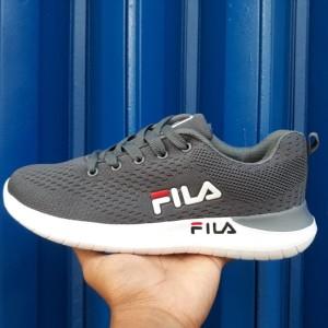 Sepatu Fila Badminton Tokopedia