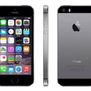 Iphone 5s 16gb Gray Bonus Tempered Glass Dan Ultra Slim Case Tokopedia
