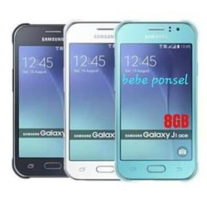 Samsung J1 Ace 2016 Bonus Tempered Glass Dan Ultra Slim Case Tokopedia