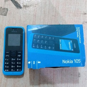 Hp Nokia 105 Rekondisi Tokopedia