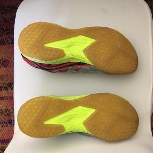 Sepatu Bulutangkis Lining Lotus Original Tokopedia