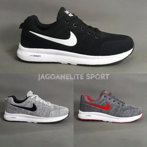Sepatu Sepeda Mtb Nike Zoom Gowes Cross Country Sepatu Golf Murah Tokopedia