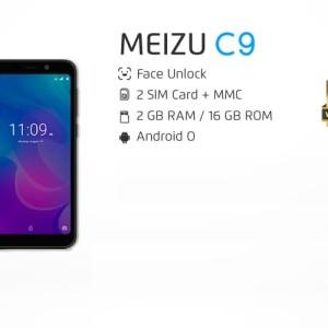 Meizu C9 Ram 2gb 16gb Tokopedia