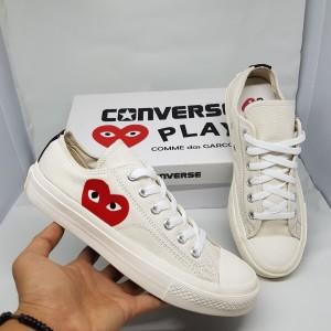 Sepatu Converse Putih White Tokopedia