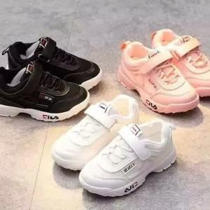 Sepatu Olahraga Fila Anak Tokopedia