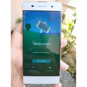 Sony Xperia Xa Fullset Mulus Tokopedia