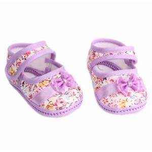 Sepatu Bayi Flowe Antislip Tokopedia