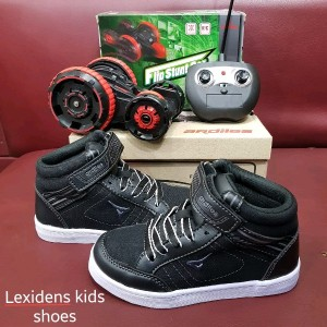 Sepatu Ardiles Berhadiah Mobil Remot Flip Stunt Car Tokopedia