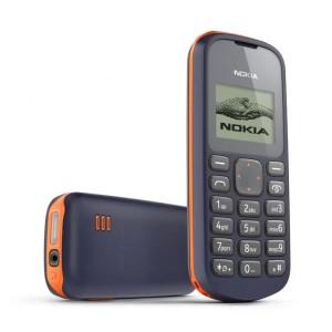 Hp Nokia 103 Handphone Baru Navy Terlaris Tokopedia