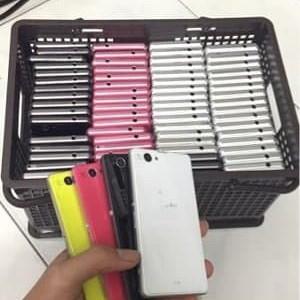 Hp Sony Experia Z1 Compact Second Handphone Murah Hp Di Bawah Sejuta Hp Anti Air Murah Tokopedia