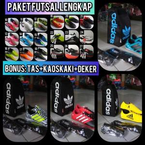 Sepatu Futsal Adidas Tokopedia