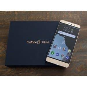 Asus Zenfone 3 Deluxe Zs570 Ram 6 Gb Rom 64 Gb Tokopedia