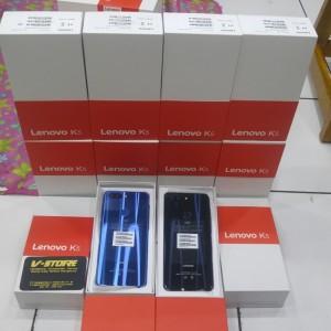 Lenovo K5 Ram 3gb Internal 32gb Garansi 1 Tahun K350t Tokopedia
