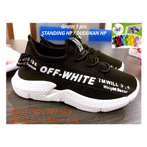 Sepatu Anak Cowok Cewek Import C705 Sepatu Anak Laki Laki Sport Tokopedia