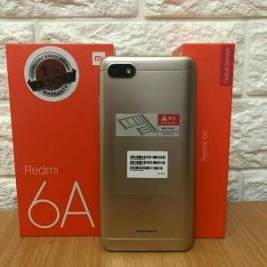 Xiomi Redmi 6 Ram 3 32 Gb Garansi Distributor Tokopedia