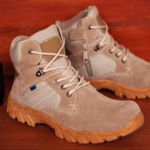 Sepatu Kickers Delta 6inc Tokopedia