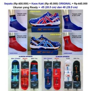 Sepatu Volly Sepatu Mizuno Tokopedia