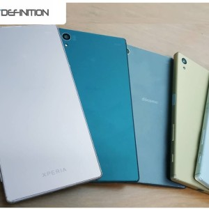 Sony Z5 Big Docomo Mulus Like New Tokopedia