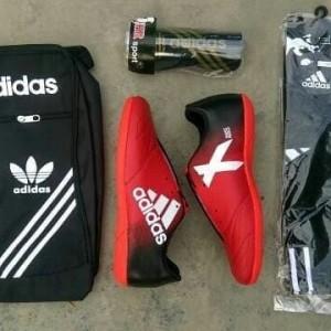 Sepatu Futsal Adidas Lengkap Hemat Dam Murah Tokopedia