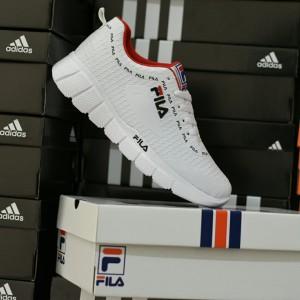 Sepatu Olahraga Pria Fila Tokopedia