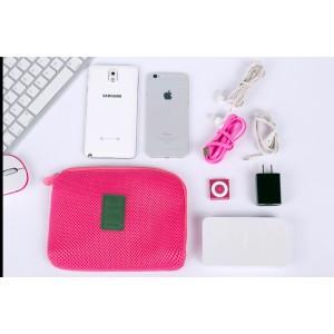 Dompet Gadget Kabel Hp Kosmetik Korean Cable Pouch Multifungsi Tokopedia