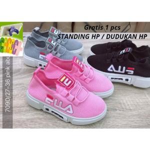 Sepatu Anak Perempuan Import Sol Karet Termurah 705 Tokopedia