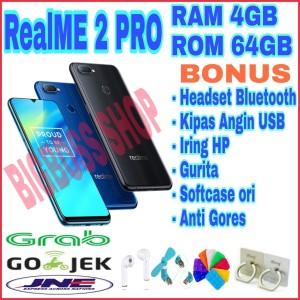 Realme 2 4gb 64gb Tokopedia