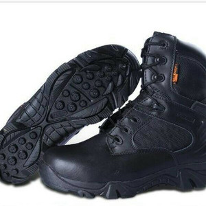 Delta Model Tactical Sepatu Sepatu Tokopedia