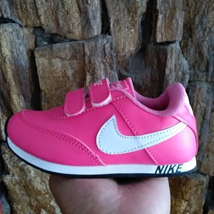 Sepatu Sekolah Anak Pinky Tokopedia