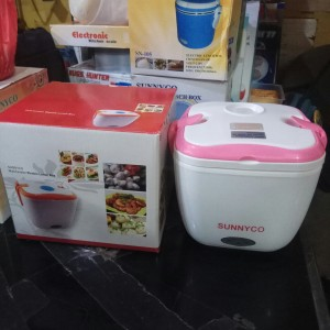 Pitaldo Kotak Makan Elektrik Colokan Rumah Rantang Pemanas Makanan Source · Jual Sunnyco Electric Lunch Box Pemanas Makanan Rantang Penghangat New