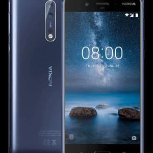 Nokia 8 Ram 4 Gb Internal 64 Gb Garansi Resmi Tokopedia