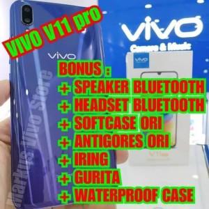 Vivo V11 Pro Tokopedia