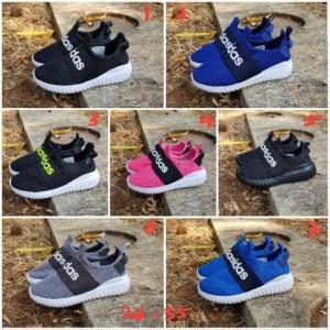Sepatu Anak Adidas Tubular Elastis 2018 Kualitas Premium Tokopedia