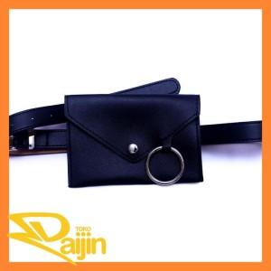 Waist Bag Shoulder Bag Tas Pria Tas Motor Tas Sepeda Tas Gadget Tas Android Tas Smartphone Tokopedia