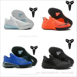 Jual sepatu basket nike kobe 11 mentality ringan anti licin awet dan kuat 4f09c8db76