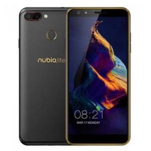 Nubia N2 Lite Full View Hd Ram 3gb Rom 32gb Fingerprint Dual Kamera Belakang Tokopedia
