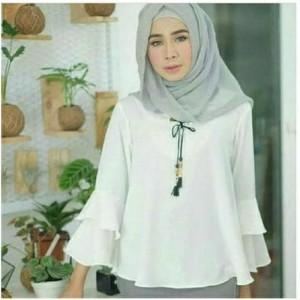 List Produk Safana Top Baju Wanita Atasan Bagus Baju Cantik Kekinian ... 50e4220b98