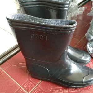 Sepatu Bot Sepatu Bangunan Tokopedia