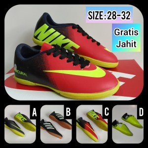 Sepatu Futsal Anak Nike Tokopedia