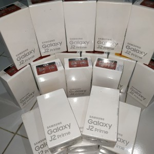 Samsung Galaxy J2 Prime Garansi Resmi Sein Di Indonesia Tokopedia