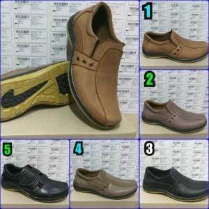 Sepatu Kulit Asli Muraah Tokopedia
