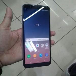 Samsung A6 Plus Ram 4 32 Gb Garansi Resmi Sein Tokopedia