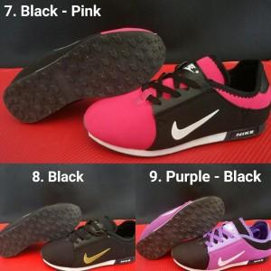 Daftar Harga Sepatu Wanita Nike Running Neo 1 Terbaru - Toko Semuat ... de17592f94