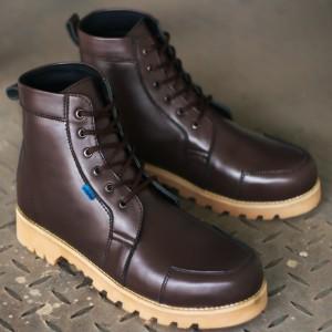 Sepatu Boots Safety Tokopedia