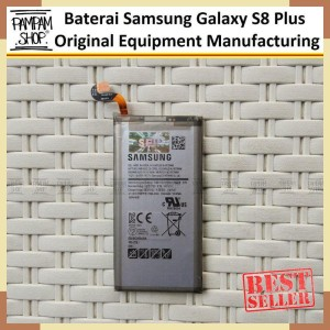 Samsung Galaxy S8 Plus Sm G955 Garansi Resmi Sein Tokopedia