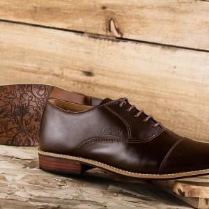 Sepatu Pantofel Formal Cocoes Tokopedia
