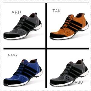 Sepatu Sefty Low Ujung Besii Tokopedia
