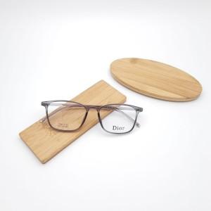 Frame kacamata Dior 2135 size 50-18-140 paket lensa essilor crizal 7e21bb186d