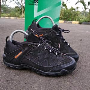 Sepatu Sepeda Sepatu Outdoor Karrimor Summit Tokopedia