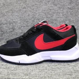 Sepatu Sekolah Anak Nike Revolt Model Tali Tokopedia